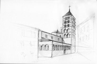 Iglesia de San Esteban (Segovia)
